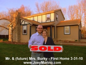 First Time Home Buyer Canton Ohio